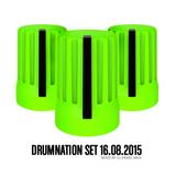 DRUMNATION SET 16.08.2015