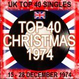 UK TOP 40 15-28 DECEMBER 1974