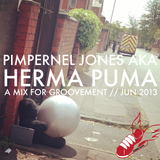 PIMPERNEL JONES aka HERMA PUMA // JUNE 2013