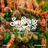 SMOKING TIME 420 - SPILTMILK - Hiphop and Beats- January 17, 2018
