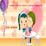 The Best 80's Love Songs