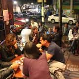 Radio Santa Maria la Ribera: Aniversario desde el Bello Café. Emisión 32. 21/04/16