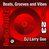 Beats, Grooves and Vibes - Show 23
