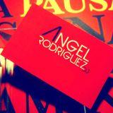 Mixtape House Session 2014 - Angel Rodriguez DJ