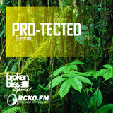 Broken Bliss Special @ RCKO.FM - Guestmix - Pro-Tected