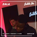Zala - Subtle FM 04/08/2019