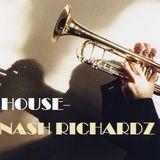 House Symphony- Nash Richardz