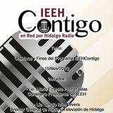 IEEHContigo 15/Nov/2013 Programa de Radio del Instituto Estatal Electoral de Hidalgo
