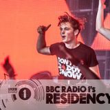 Martin Garrix @ BBC Radio 1 Residency 2014-08-07