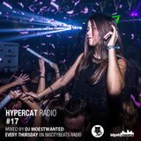 Hypercat Radio #17 - 22.01.2015 / BigCityBeats Radio - Mixed by DJ Moestwanted