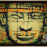 GOLDEN RATIO Ep. 05 For Radio Q 37 (Season 2)