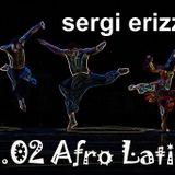 11.02 Afro Latin -summer mix-