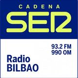 El presidente de la Federación Bizkaina de Remo, Agustín Quintana, en Radio Bilbao
