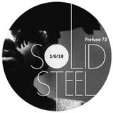 Solid Steel Radio Show 1/6/2018 Hour 1 - Prefuse 73