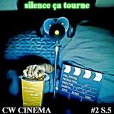 CINÉMA /silence ça tourne #2 S.5/ :  LE WU XIA PIAN par GWANAEL HERVE BLANCO