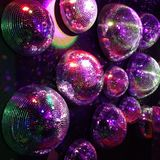 under the mirror ball '70 '80 forever #12