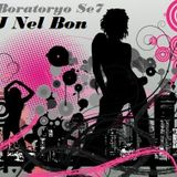 DJ.Nel_Bon MIX Welcome Vevey Switzerland Kizomba 2013 &  EsTwDyoProSe7