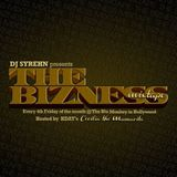 The Bizness Mixtape