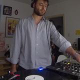 Robles DJ Set - Quarto/Fresta