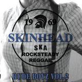 Rude Boyz Vol.2