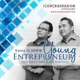 Young Entrepreneur 11 Februari 2016