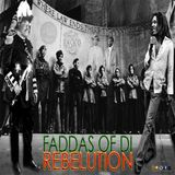 FADDAS OF DI REBELUTION