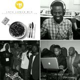 Vibe105 (105.5 FM) Reggae Late Lunch Mix 3 Rootsman Sound Mix By DJ Stallion Wed July 15 2015