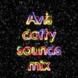 Avr's dafty sounds mix 19.12.13