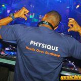 Dj Physique HVH Club Warm Up Mix