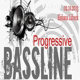 Dragonwhisper - Progressive Bassline (02.10.2013)