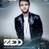 ZEDD – Live @ Ultra Music Festival Miami 2017