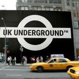 Markus Kovacs exclusive radio mix Techno Connection UK Underground FM 15/03/2019