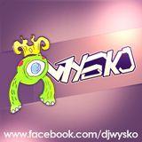 """Wysko - """"DUBCRASHER (Dubstep Mixtape Set)"""""""