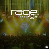 Billy Kenny Live @ Rage Festival (South Africa) 17.12.15
