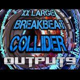 Breakbeat Collider ((( Jungle/Breakbeat/DnB Mix )))