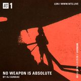 No Weapon Is Absolute - 18th December 2017