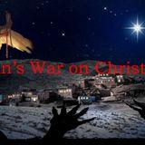 "Satan's War on Christmas ""Overcoming a Religious Spirit"" - Audio"