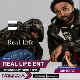 #BritainsGotBarz RLE Take over live on Pulse88.co.uk 22nd March 2017