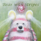 Bear with Stripes