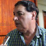 Jorge González de la Secretaría de Riesgos sale al paso de comentarios hechos en su contra