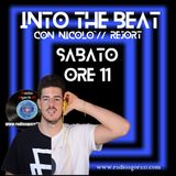 Radio Agorà 21 - Into The Beat - Puntata del 16.12.2017