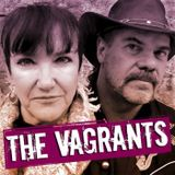 The Vagrants Steve Iorio interview with Mick Griffin on Bendigo`s 106.7 Phoenix FM