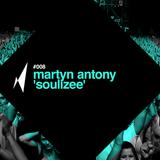 CrowdmixDance Podcast #8: Martyn Antony 'Soulizee'