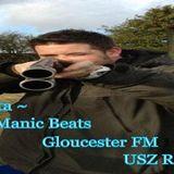 DJ Scatta ~ Country Boy Jungle Mix '13