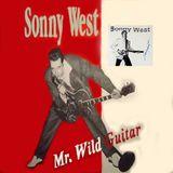 Sonny West - MR. Wild Guitar
