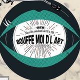 Bouffe Moi dl'art X Puzzling Records 01-01-18