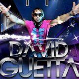 David Guetta – DJ Mix – 03-08-2014