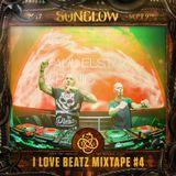 I Love Beatz Mixtape Vol.4 - mixed by Paul Elstak & Panic