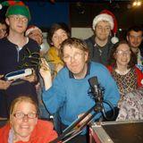StingRadio Christmas Special 2014