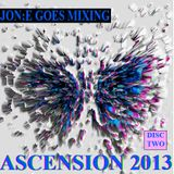 JGM325: ASCENSION 2013 disc two
